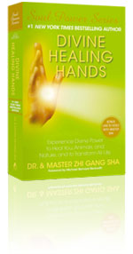 Energy healing for Animals,Divine Healing Hands, Can Heal Animals and Nature, Master Sha, Heal, Love, Master Sha,